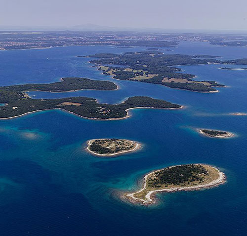 BRIJUNI ISLANDS