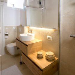Apartman kupatilo 3